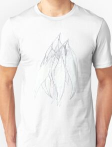 Australia Day Gum Leaves T-Shirt
