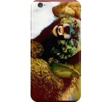 Horace iPhone Case/Skin