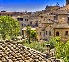 Toscana by oreundici