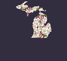 Michigan Flowers T-Shirt