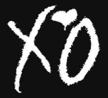 XO by Weeknd