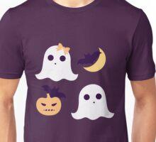 Tiny Spooky Unisex T-Shirt