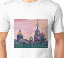 Saint Petersburg II Unisex T-Shirt
