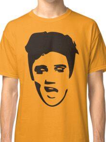 elvis t-shirt Classic T-Shirt