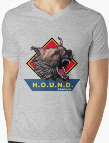 H.O.U.N.D Liberty, In shirt Mens V-Neck T-Shirt