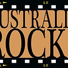 AUSTRALIA ROCKS by OZZ-SHOP