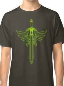 Zelda 25th anniversary Classic T-Shirt