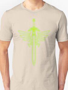 Zelda 25th anniversary Unisex T-Shirt
