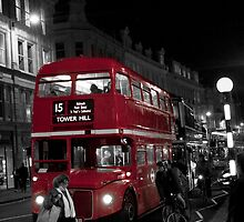 London by Mattia  Bicchi Photography