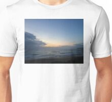 Dawn. Embrace the newness. Unisex T-Shirt