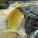     Lower Falls Aysgarth - HDR by Colin J Williams Photography