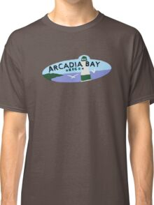 Arcadia Bay - Life is Strange  Classic T-Shirt