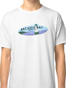 Arcadia Bay - Life is Strange  Classic T-Shirt