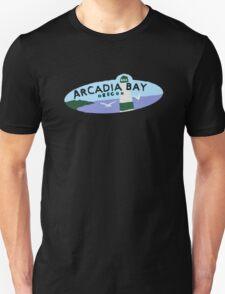 Arcadia Bay - Life is Strange  Unisex T-Shirt