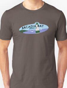 Arcadia Bay - Life is Strange  T-Shirt
