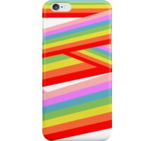 Gay Tape iPhone Case/Skin