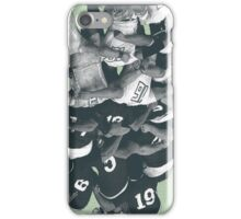 Scrum iPhone Case/Skin