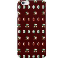 Merry ChristNES iPhone Case/Skin
