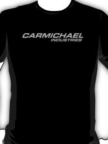Carmichael Industries Company Name T-Shirt