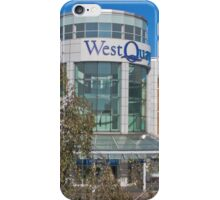 West Quay Southampton iPhone Case/Skin