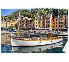 Portofino 3 Poster