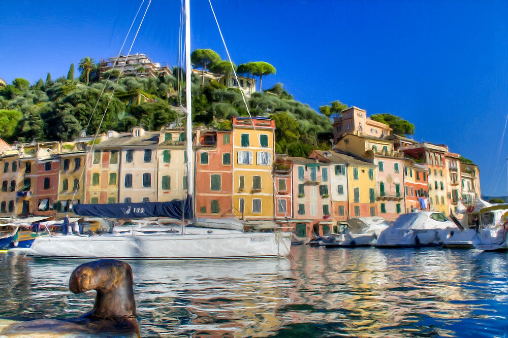 Portofino 4 by oreundici