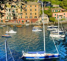 Portofino 7 by oreundici