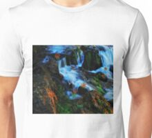 Willow River Falls 4 Unisex T-Shirt