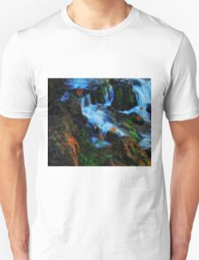 Willow River Falls 4 T-Shirt