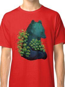 Nature's Embrace Classic T-Shirt