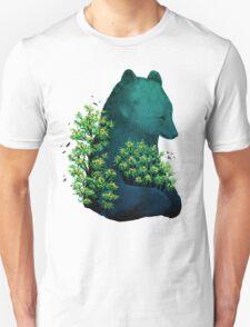 Nature's Embrace T-Shirt