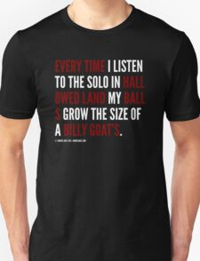 Hallowed Land T-Shirt
