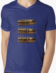Feeling lucky punk? Mens V-Neck T-Shirt