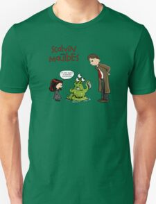 Scalvin and Maulbes Unisex T-Shirt
