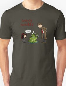 Scalvin and Maulbes T-Shirt