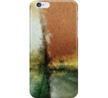 The Color of Nature iPhone Case/Skin