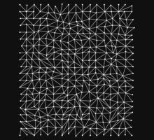 Nodal Points Tee by N-O-D-E