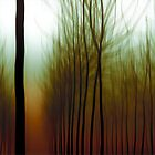 """""""On the motionless branches of some trees ... by rita vita finzi"""