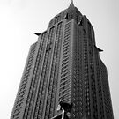 Chrysler Heights by dgscotland