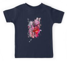 Bubbles Kids Tee