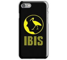 I Believe In Sherlock - IBIS iPhone Case/Skin