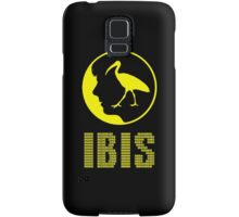 I Believe In Sherlock - IBIS Samsung Galaxy Case/Skin