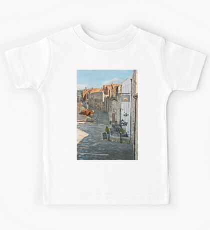 The Pig in the Wall Southampton Kids Tee