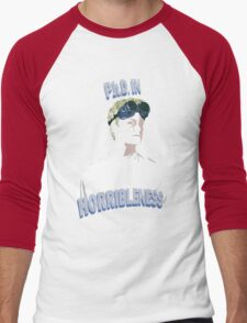 Proof of Horribleness Men's Baseball ¾ T-Shirt
