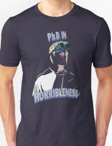 Proof of Horribleness T-Shirt