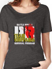 Team Kiriyama (Battle Royale) Women's Relaxed Fit T-Shirt