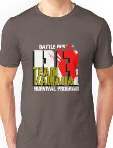 Team Kawada (Battle Royale) Unisex T-Shirt