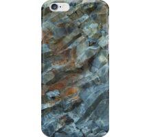 Hanging basalt columns iPhone Case/Skin
