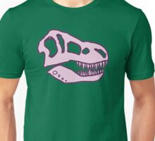 T Rex For All - Solo Unisex T-Shirt