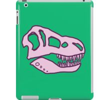 T Rex For All - Solo iPad Case/Skin